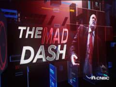Cramer's Mad Dash: Hess slides