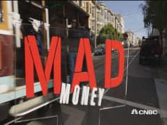 Cramer's Stop Trading: Watch Goldman Sachs