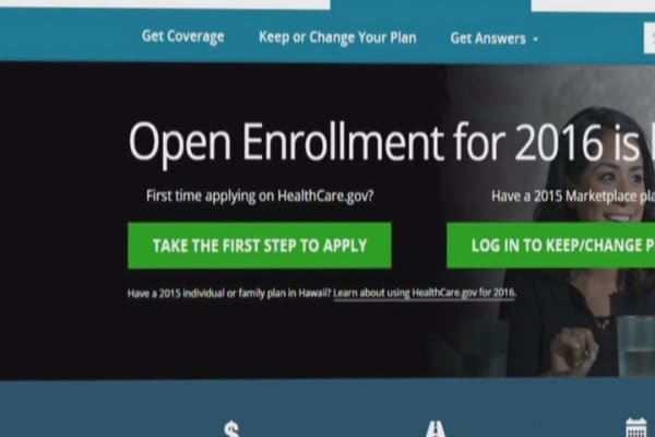 Obamacare final enrollment tally: 12.7 million