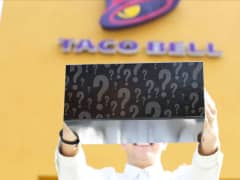 Taco Bell mystery Pre-Order