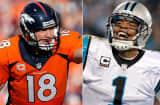Super Bowl 50: Battle of two quarterbacks