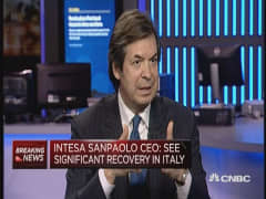 See significant recovery in Italy: Messina