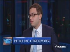 Rift building at Bridgewater?
