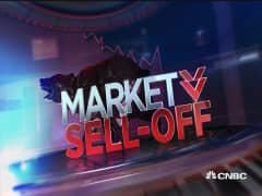 Stocks drop sharply