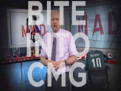 Cramer Remix: Stocks to buy amid a bloodbath