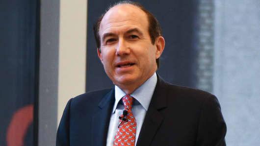 Philippe Dauman, Viacom