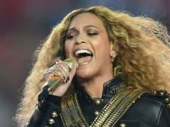 Beyonce Super Bowl