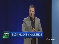 Investors not holding onto Tesla