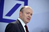 Deutsche Bank co-Chairman John Cryan
