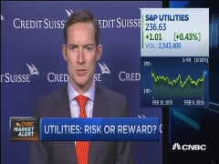 Room to make more money in utilities: Pro
