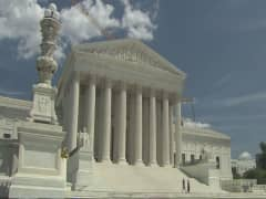 Supreme Court halts Obama's clean power plan