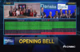 Opening Bell, February 10, 2016