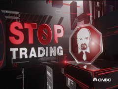 Cramer's Stop Trading: Keep an eye on FANGs
