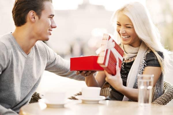 Valentines Day Gift exchange