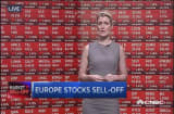 Europe stocks sell-off