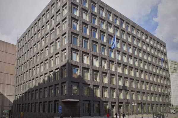scandinavia bank