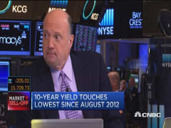 Cramer's Stop Trading: Something for everyone in Tesla