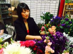 Rachel Cho