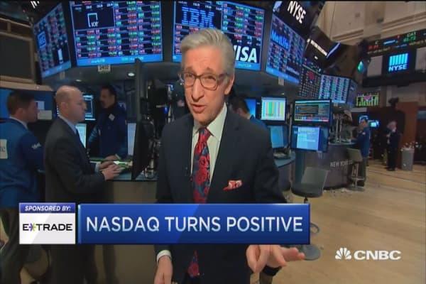 For lent I've given up hope: Trader