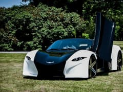 Tomahawk Sports Car