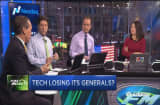 A serious warning for the Nasdaq: Analyst