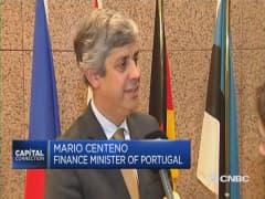 Portugal Fin Minister PKG