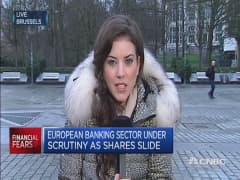 Bank solidity is high: European Commissioner