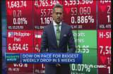 Japanese markets punished