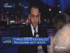 We are committed to reforms: Cyprus fin min