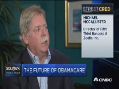 Future of Obamacare and health care challenges: Fmr Humana CEO