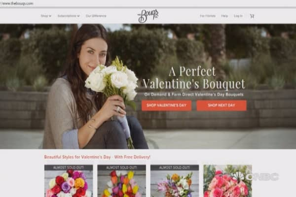 Meet the floral industry's new guard