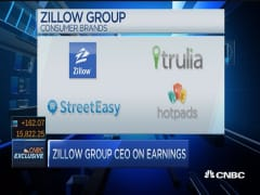 Zillow CEO: News Corp acting out of desperation