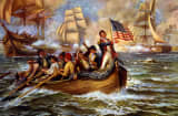War of 1812: Battle of Lake Erie
