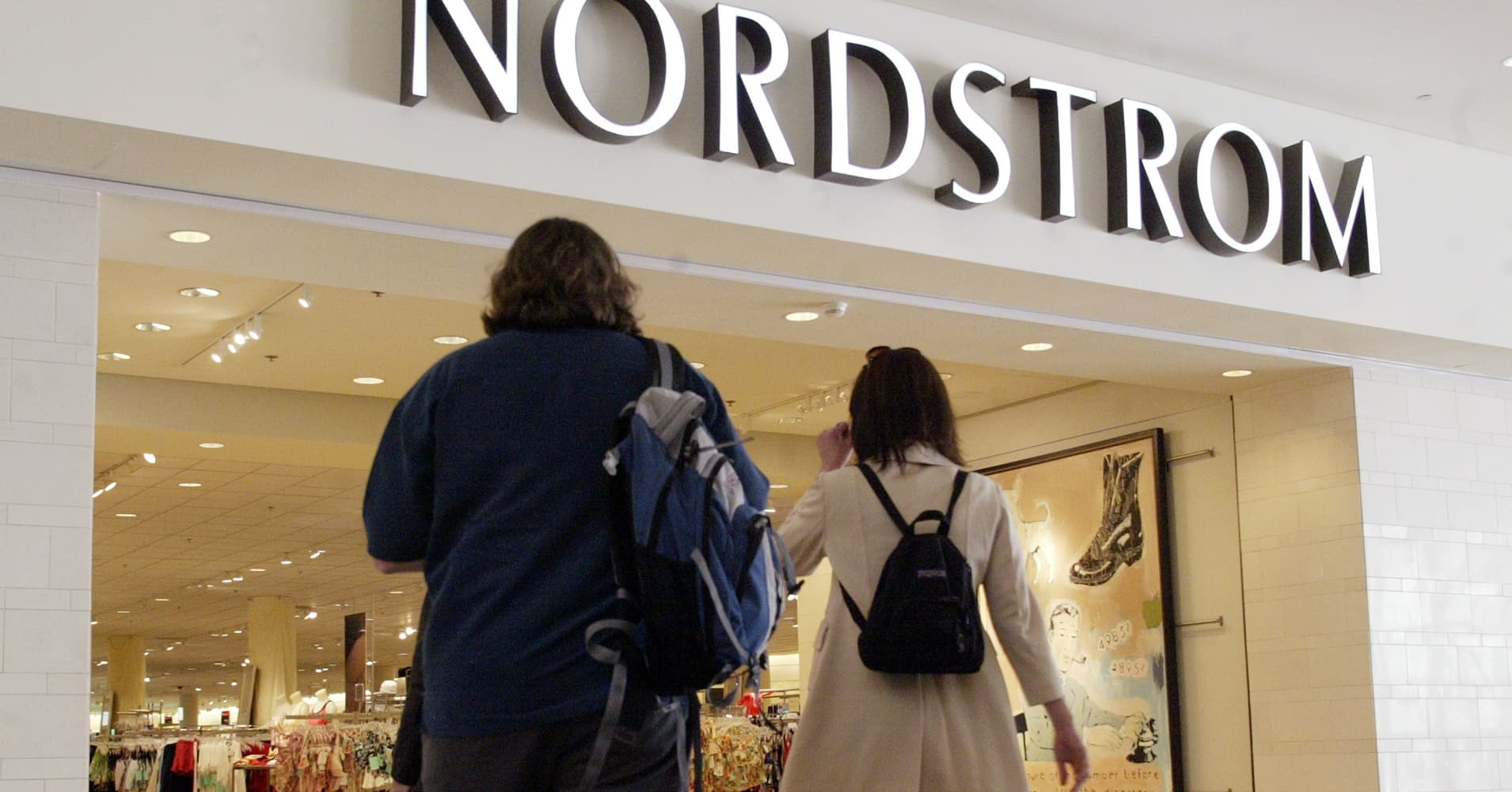 Kohl's, Nordstrom results deepen retail jitters