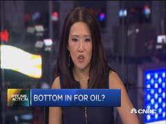 A safe bet on oil
