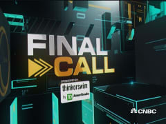 The Final Call: Coke & JPmorgan