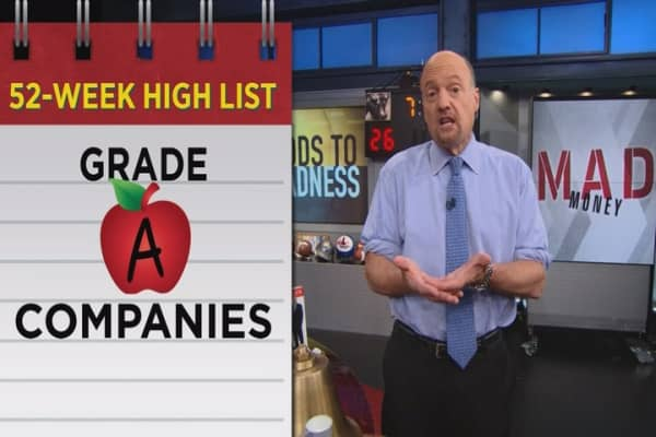 Cramer 101: Start here to search for stocks