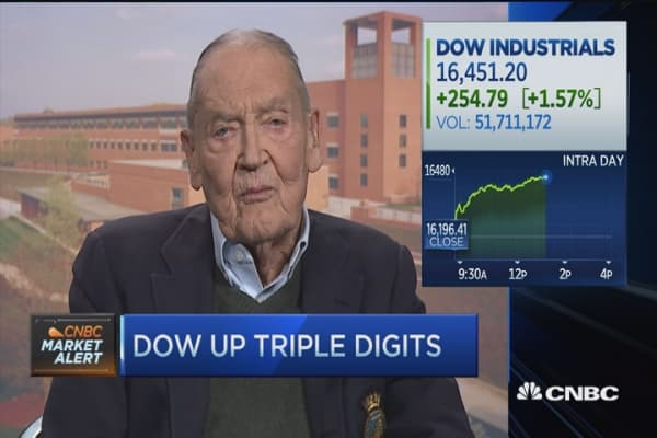Bogle makes it simple