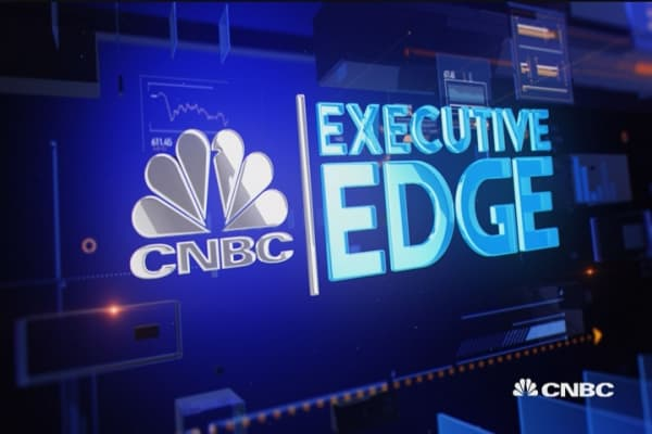 Executive Edge: Apple privacy vs. FBI security