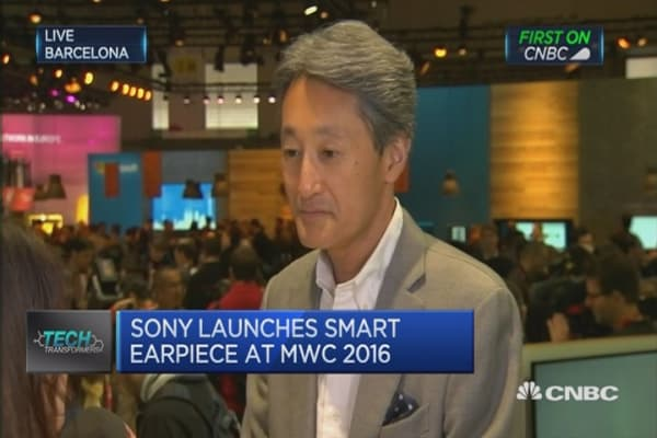 Sony CEO: We've addressed issues from consumers