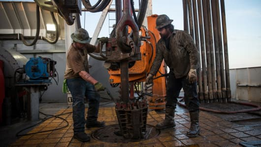 Brent crude surges to $52/bbl after OPEC agrees for output cut