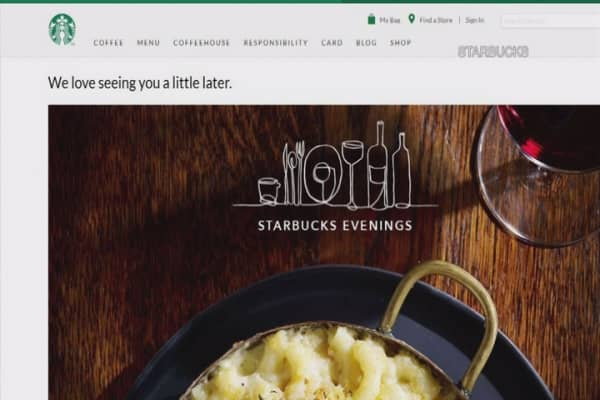 Starbucks scores rare Utah liquor license