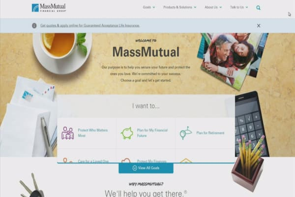 Mass Mutual agrees to buy MetLife's retail advisor firms