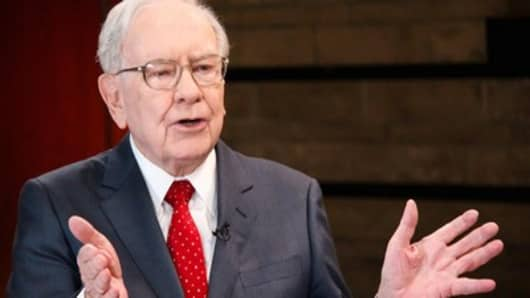 Warren Buffett's five tips for long-term investing