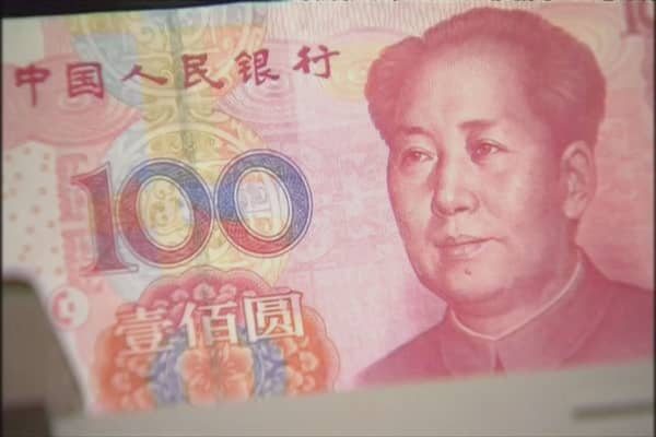 Moody's cuts outlook on China's credit rating