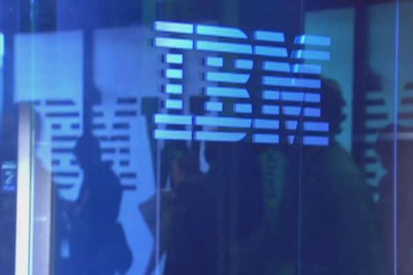 IBM sues Groupon