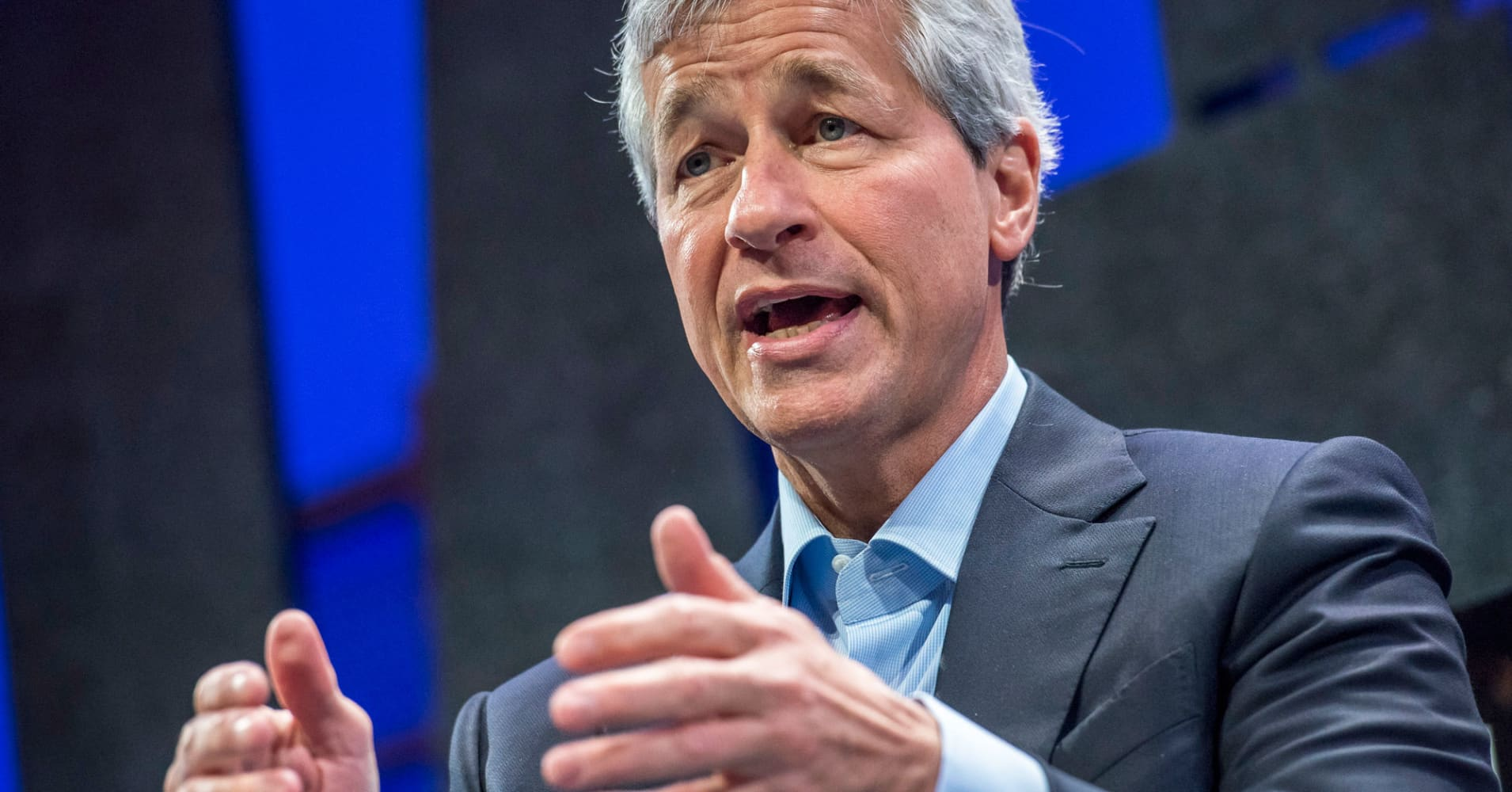 JPMorgan Chase earnings report beats on top and bottom lines