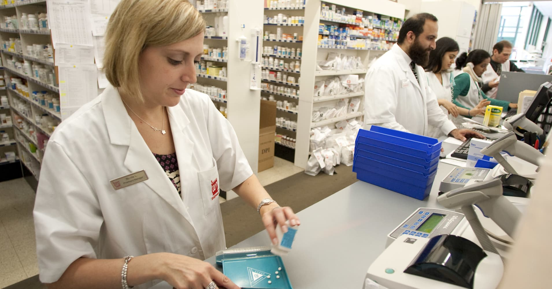 Pharmacy Technician Externship Resume Examples