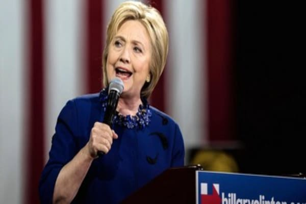 Hillary Clinton: 'I want to propose things I can get done'