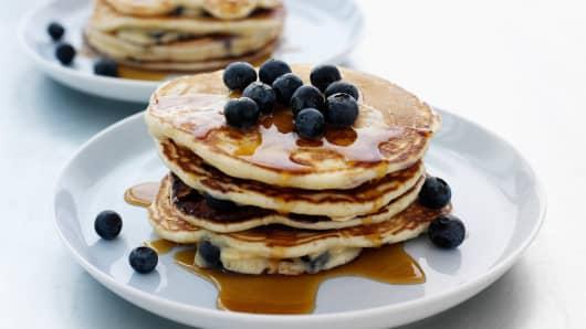 It's National Pancake Day!!!